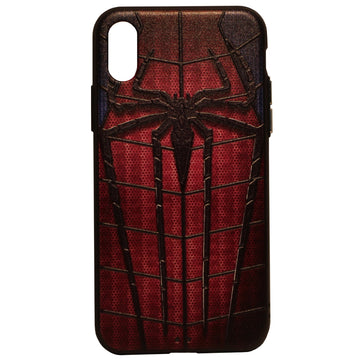 Spiderman 3D Case (iPhone X)
