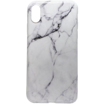 Marble Case (iPhone X)