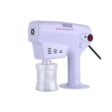 Portable Nano Sterilizer Steam Gun