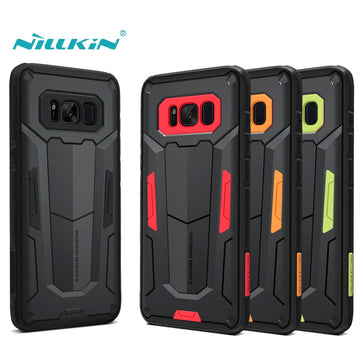 Nillkin Defender 2 Series bumper case (Samsung S8 plus)