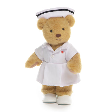 Nurse Rose Bear