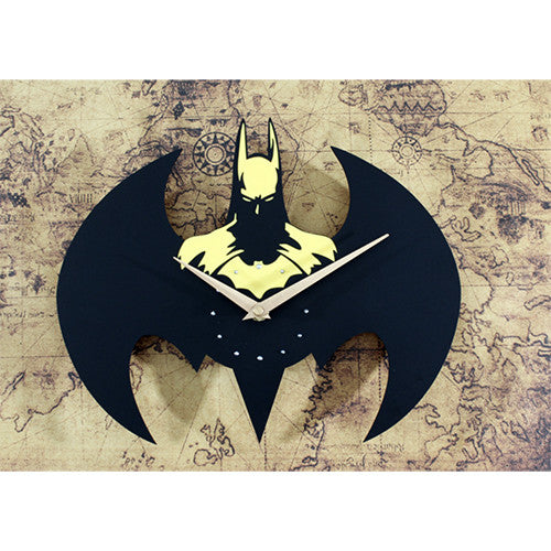 Batman Wall Clocks
