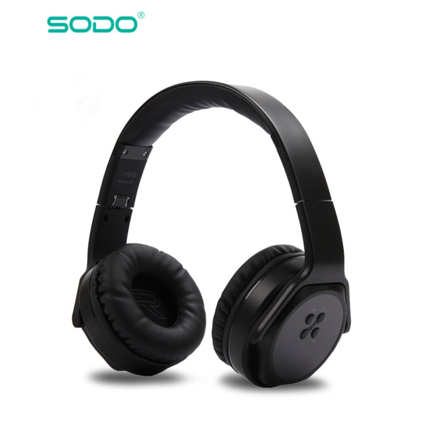 MH3 2-in-1 Headphone - Chikili.com