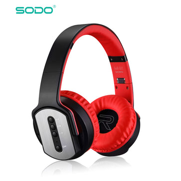 MH2 2-in-1 Headphone