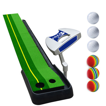Indoor Mini Golf Set