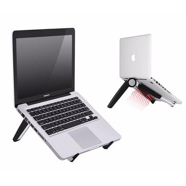 Portable Laptop/Tab Tripod