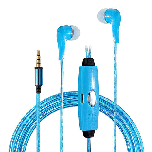Glowing Earphones - Chikili.com