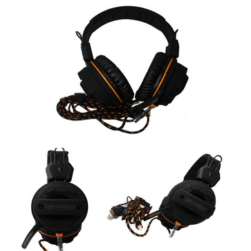 Dragon War G-HS-003 Revan LED Gaming Headset