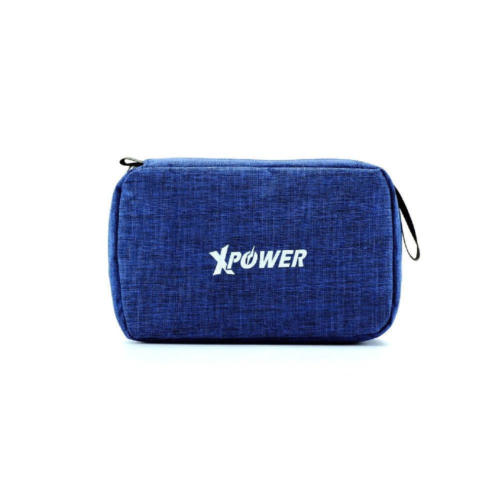 Xpower World Wide Travel Bag Combination