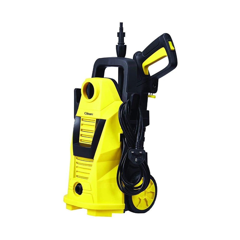 Clikon CK4040 1400 Watts Optimus Jet Washer
