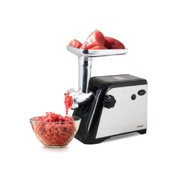 Clickon 2618 Premium SS Meat Grinder -1400W