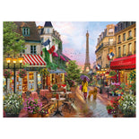 Clementoni Adult Puzzle Flowers In Paris 1000Pcs