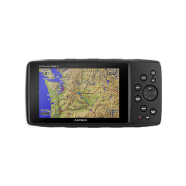 Garmin GPS Map 276cx GPS Glonass Arabic 010-01607-02