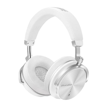 Bluedio T4S Bluetooth Headphones with ANC