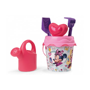 Smoby Minnie Medium Garnished Bucket