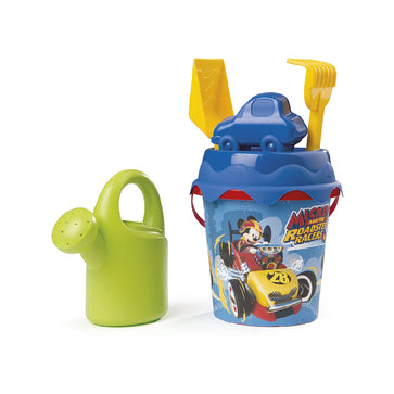 Smoby Mickey MM Garnished Bucket