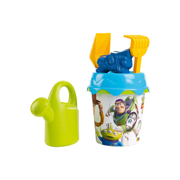 Smoby Toy Story Garnished Bucket