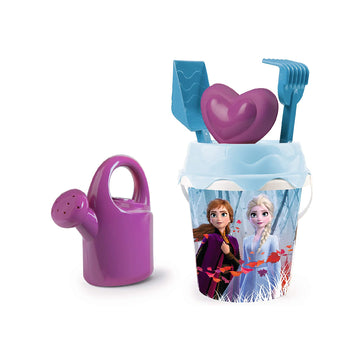Smoby Disney Frozen 2 Bucket Set