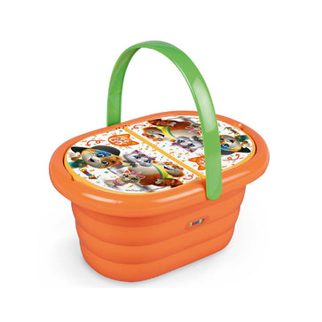 Smoby - 44Cats Picnic Basket