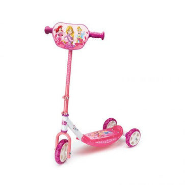 Smoby Disney Princess 3W. Scooter