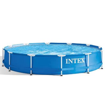 Metal Frame Pools Including Filter 3.66m X 76cm