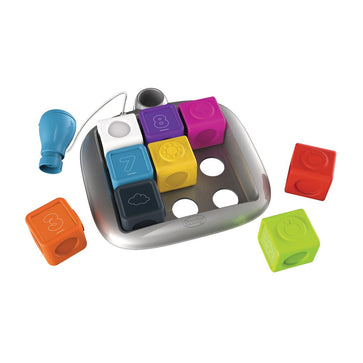 Smoby Smart Cubes fr/gb/ge/du