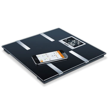 Beurer Diagnostic Bathroom Scale