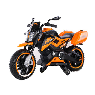 BDQ-8101 Three Wheeled Ride On Motorcycle