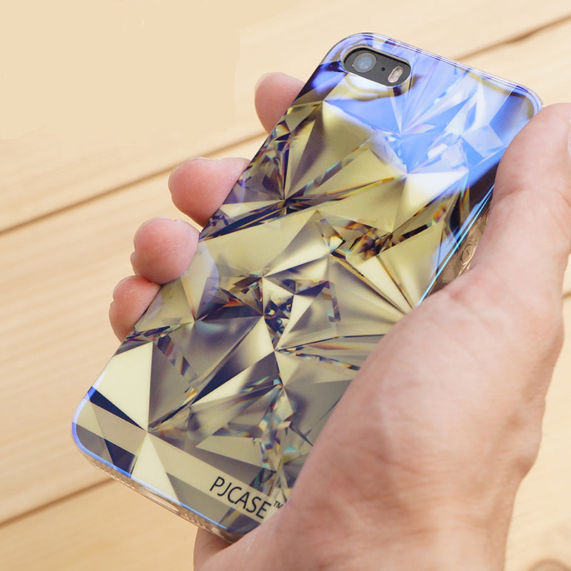 Crystal PJ Case ( iPhone 6 Plus)