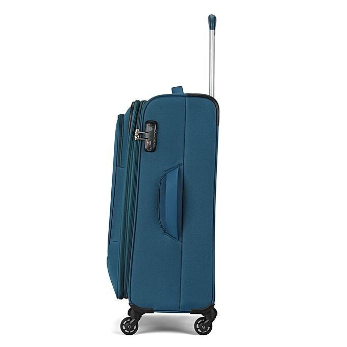 Carlton Hamilton Expandable Spinner Trolley Bag