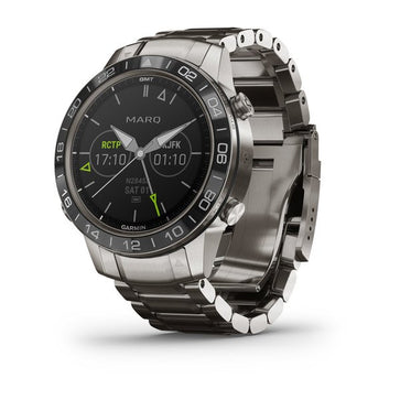 Garmin MARQ, Aviator, Gps Watch, EMEA 010-02395-04