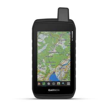 Garmin Montana® 700 Rugged GPS Touchscreen Navigator 010-02133-01