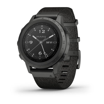 Garmin MARQ® Commander Modern tool watch