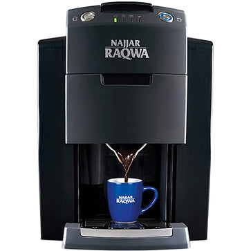 Najjar Raqwa Coffee Machine Turkey