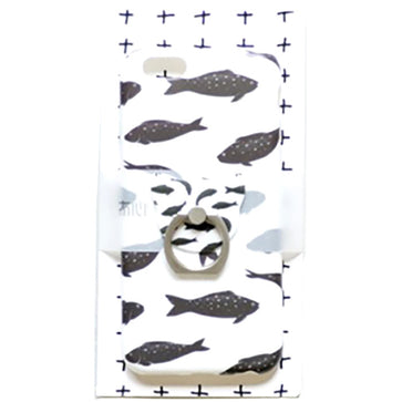 Fishes Case Gift Set (iPhone 6 plus)