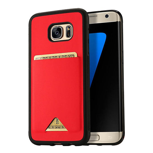 Pocard Series Card Case (S7 Edge) - Chikili.com