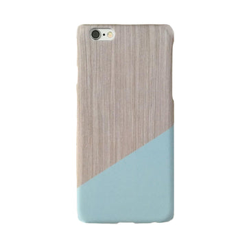Grained Block Case (iPhone 6)