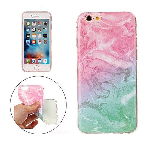 Pink Marble Case ( iPhone 6 )