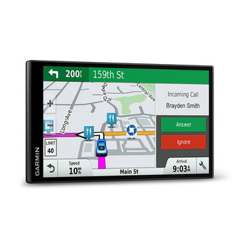 Garmin DriveSmart™ 61 LMT-S Middle East and North Africa 010-01681-52