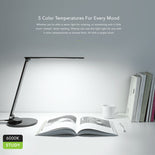 Energea Fast Wireless Charging LED Lamp
