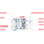 Medel iCare BP Monitor With Bluetooth