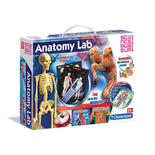 Science & Game Anatomy Lab