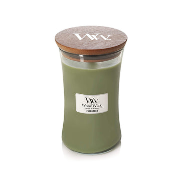 Woodwick Large Jar Evergreen