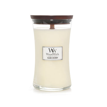 WW Large Jar Island Coconut