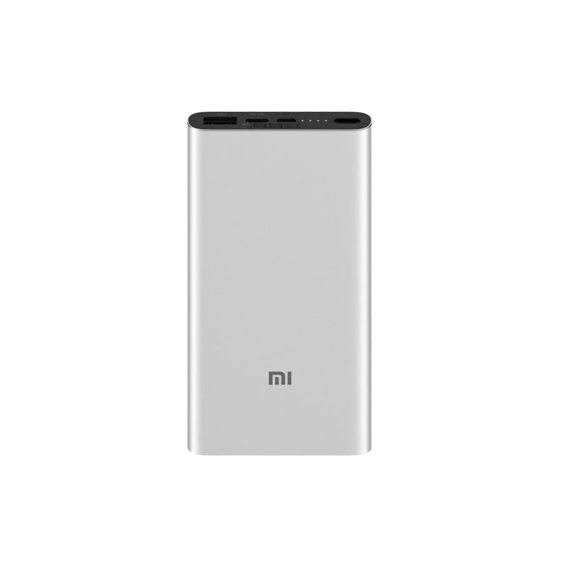Mi Power Bank 3 10000mAh Two-way Quick Charge