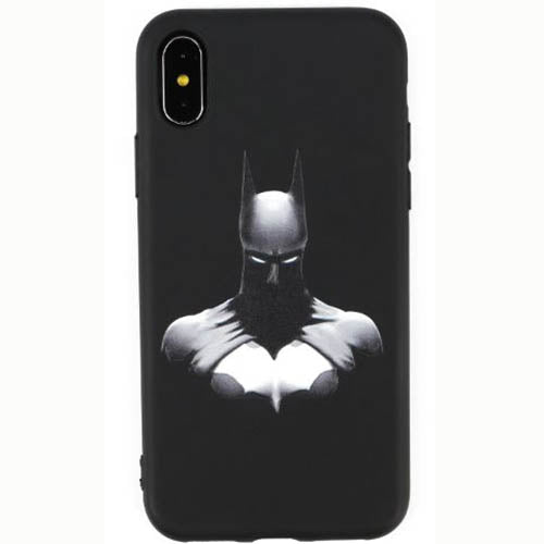 Batman Case (iPhone X)
