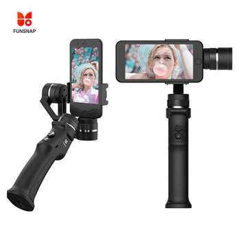 Funsnap 3-Axis Phone Gimbal
