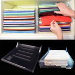 T-Shirt Organizer (Pack of 10)