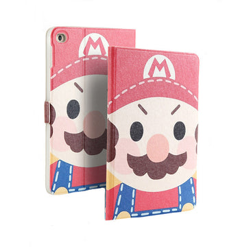 Super Mario Case (iPad Air)