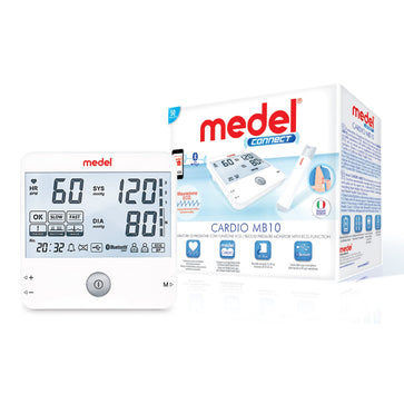 Medel Cardio MB10 BP Monitor With ECG Function